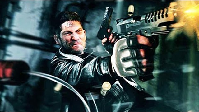 Marvel's The Punisher Season 2 Review