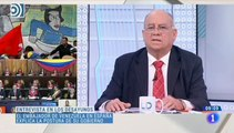 TVE deja su espacio al embajador de Maduro para lanzar su propaganda