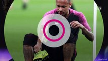 Neymar clashé par Bixente Lizarazu, Bernard Pivot prend sa défense