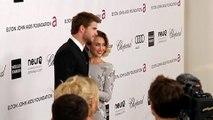 Liam Hemsworth et Miley Cyrus se sont mariés sur un coup de tête!