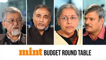 Mint Round Table: Can the interim budget revive rural sector?