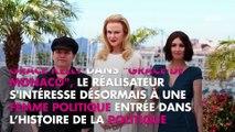 Elsa Zylberstein : Olivier Dahan lui offre le rôle d'une grande femme politique française