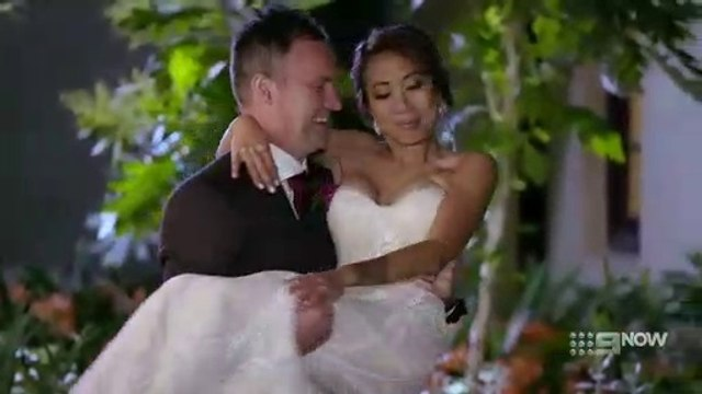 Married At First Sight (AU) S06E03 part 2