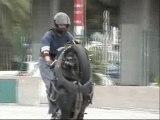 Beber épisode 4 Stunt moto RSR Riviera Stunt Riders France