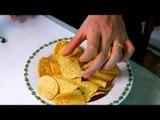 ASMR - 바삭바삭 나쵸! 소리가 너무 큰거 같기도 하고...망했나..ㅠㅠ(eating tortilla chips)