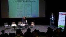 Cycle de conférences ADEME Ile-de-France 2018 – Conférence n°7 – Intervention de Agnès SINAÏ et Yves COCHET (1/2)