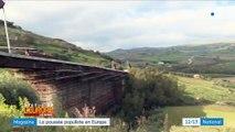 Sicile : pourquoi les partis populistes ont balayé les vieux partis politiques