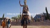 Assassin's Creed Odyssey -  Dans les coulisses : Athènes