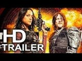 THE LIMIT (FIRST LOOK - Trailer #1 NEW) 2018 Norman Reedus, Robert Rodriguez Action Movie HD