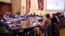 Ateliers-relais de la consultation sur les jeunes et l'avenir du travail - cese