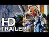 ALITA BATTLE ANGEL (FIRST LOOK - Presence Of Evil Trailer NEW) 2019 James Cameron Sci Fi Movie Full