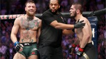 McGregor & Nurmagomedov Fined and Suspended for UFC 229 Brawl