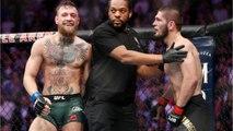 McGregor & Nurmagomedov Fined and Suspended for UFC 229 Brawl