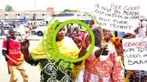 Buzz alerte : Nouveau soulèvement à Abobo