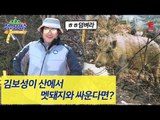 [8회 예고] 김보성이 산에서 멧돼지와 싸운다면? ㅣ산으로 가는 예능 정상회담 매주 (토) 밤 9시 E채널