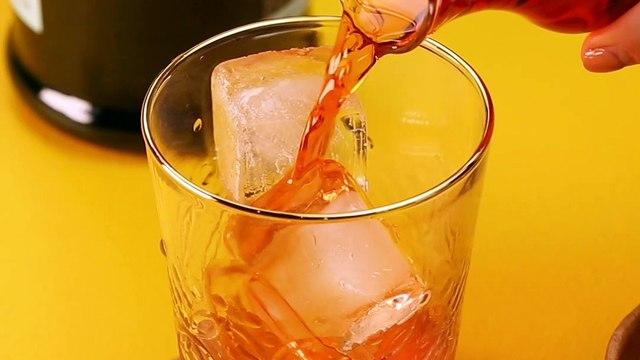 CBD Spritz Cocktail Recipe - Liquor.com