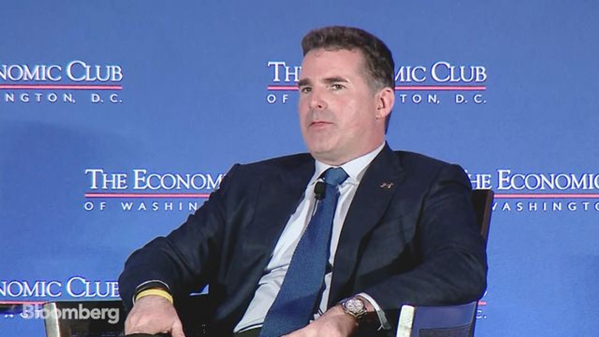 Under Armour CEO Plank Says 'Every Great Company Comes to a Crossroads'