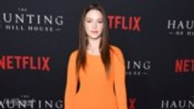 Victoria Pedretti Casted As Female Lead in Season 2 of 'You'   THR News