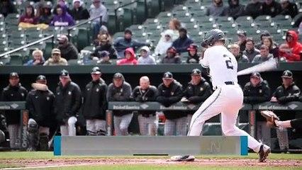 Patriot League baseball preseason poll and awards