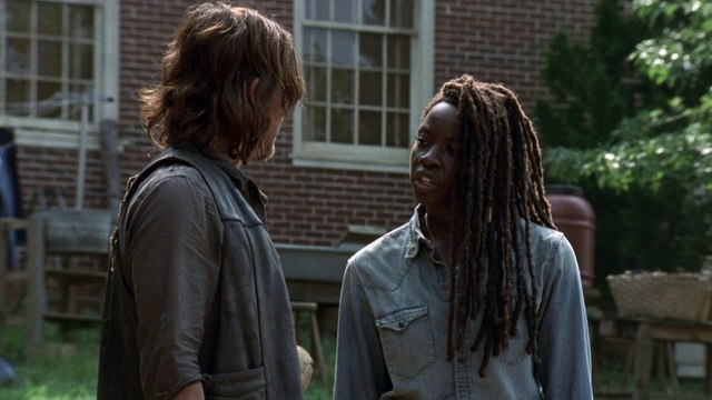 The Walking Dead - Season 9 Episode 9 Midseason Premiere (EXCLUSIVE SNEAK PEEK)