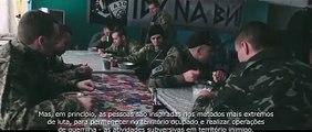 Video Treinamento do batalhão Azov