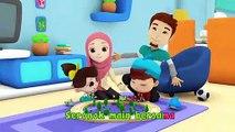 Lagu Kanak-Kanak Islam - Main Sama-Sama - Omar & Hana - YouTube