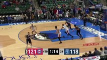 Drew Gordon (23 points) Highlights vs. Texas Legends