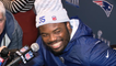 C.J. Anderson on weight: 'Fat. Thick. I don't care… just meet me in the hole one day.'