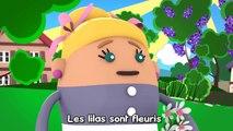 Chansons des Tortues - Les Patapons prt 2/2