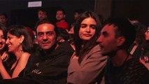 Arjun Rampal & girlfriend Gabriella Demetriades spotted together at Lakme Fashion Week 2019 |Boldsky