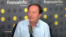 """Loi Alimentation : """"Personne n'est capable d'expliquer par quel mécanisme de ruissellement cet argent, supposé gagné par les distributeurs ira chez les éleveurs"""", s'emporte Michel-Edouard Leclerc"""