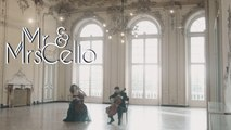 Mr & Mrs Cello - Tu Sei (by Ludovico Einaudi) for Two Cellos