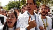 Elismerheti Juan Guaidó legitimitását az Európai Unió