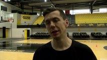 Edouard Choquet Fos Provence Basket