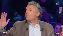 """VIDEO. """"Le roi de la bite"""" : La remarque totalement WTF de Raquel Garrido sur Alexis Corbière"""