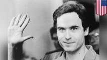 Netflix wants everyone to stop thirsting after Ted Bundy