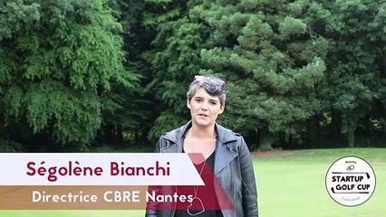 Interview Partenaire : Ségolène Bianchi - CBRE Nantes