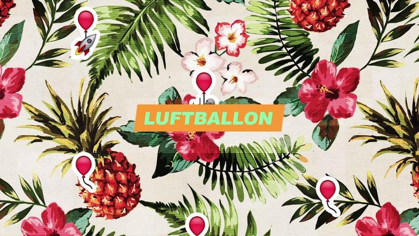 Cisilia - Luftballon