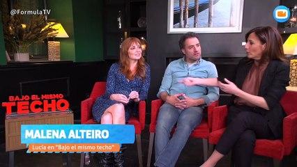 """El elenco de 'La que se avecina' y 'Aquí no hay quien viva' se reencuentra en """"Bajo el mismo techo"""""""