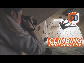 How To Take The Perfect Indoor Climbing Photo | Climbing Daily Ep.1344