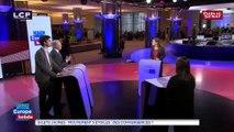 Mouvement 5 étoiles en Italie/ Gilets jaunes en France : « Il y a un terreau qui est le même »  analyse l'eurodéputé Jean Arthuis #EuropeHebdo