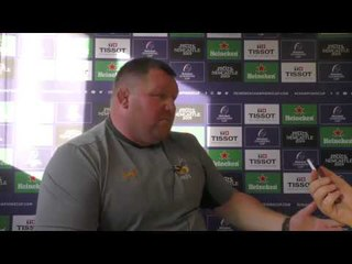 Dai gives his thoughts on new signing Jack Owlett
