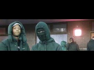 #706 Mr G x Twinny x MRass - No hook (PT.1) [Music Video]   JDZmedia