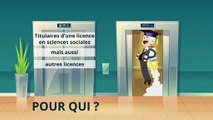 FUN-MOOC : Se préparer au concours d'entrée en 4ème année de Sciences Po Toulouse
