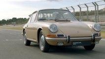 Porsche 911 Generations - 911 2.0 (Ur-911)