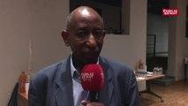Aristide, 64 ans, de Villiers-le-Bel, demande le droit de vote des étrangers aux élections locales