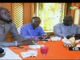 ORTM/Échange sur la coopération entre l'Union européenne et la presse Malienne lors d'un déjeuné de presse organisé par la délégation de l'Union européenne au Mali