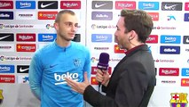 Jasper Cillessen Casts Doubt on Barcelona Future