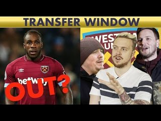 Sell Antonio?! | West Ham | ft. Jaackmaate | 3 In 3 Out