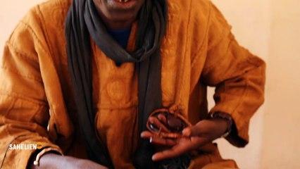 """Dr Fodé Moussa Sidibé : """"Donso et chasseur font deux"""""""